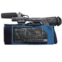 Porta Brace CBA-AC160 Camera Body Armor for Panasonic AG-AC130/160/HP255 Camcorders, Black