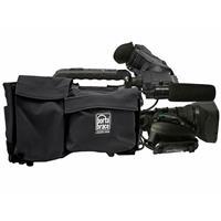 Porta Brace CBA-HPX300 Camera Body Armor for Panasonic AG-HPX300/HPX301 Camcorders, Black