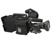 Porta Brace CBA-HPX500 Camera Body Armor for Panasonic AG-HPX500/HPX502 Camcorders, Black