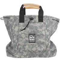 Image of Porta Brace Tough Cordura Sack Pack Style All-Purpose Bag with Drawstring, Small, Digi Camo