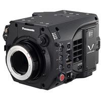 Image of Panasonic Compact 4K Super 35 VariCam LT Cinema Camera, EF Mount