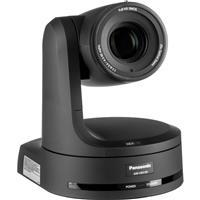 Panasonic AW-HN130 Full HD Professional Integrated PTZ Camera with NDI/HX, 20x Optical Zoom, Black