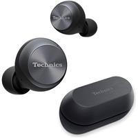 Image of Panasonic Technics EAH-AZ70W True Wireless Earbuds with Advanced Noise Cancelling, Hi-Fi Sound, Black