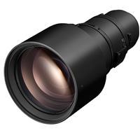 Image of Panasonic 56.41-101.66mm f/1.7-2.3 Fixed Zoom Lens for EZ590 Series Projectors, 4.02-7.20:1 Throw Ratio