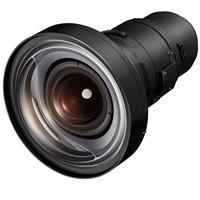 Image of Panasonic 10.46-13.61mm f/1.7-2.0 Fixed Short-Throw Zoom Lens for EZ590 Series Projectors, 0.74-0.96:1 Throw Ratio