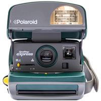 Polaroid Originals Polaroid Originals 600 Express Instant Camera (Green)