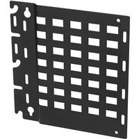 Peerless Universal AV Component Mount for Streaming Media Players and Other AV Components