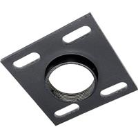 """Image of Peerless 4x4"""" Unistrut and Structural Ceiling Plate"""