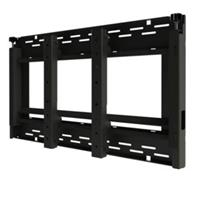 """Image of Peerless DS-VW665 Flat Video Wall Mount for 40"""" to 65"""" Flat Panel Displays"""