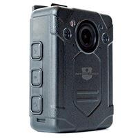 Image of Patrol Eyes PE-MAX 2K GPS Auto Infrared Long Police Body Camera, 64GB Storage, Waterproof