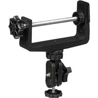 Pedco UltraClamp 4.0 for Spotting Scopes, Camcorders and Cameras