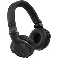 Image of Pioneer Electronics HDJ-CUE1BT On-Ear DJ Headphones with Bluetooth, Black