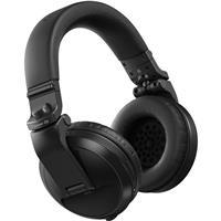 Image of Pioneer Electronics HDJ-X5BT Over-Ear DJ Headphones with Bluetooth, Black