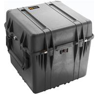 "Pelican 0350 Watertight 20"" Hard Cube Case with Foam Inser - Charcoal Black Product image - 371"