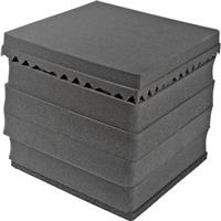 Image of Pelican 0501 7-PC Replacement Foam Set for 0500 Transport Case
