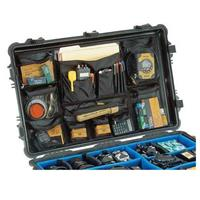 Image of Pelican 1699 Lid Organizer for 1690 Transport Case