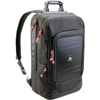 "Pelican U105 Urban Laptop Backpack, Fits 15"" Laptops, Black"