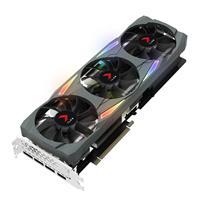 Image of PNY Technologies GeForce RTX 3090 24GB XLR8 Gaming EPIC-X RGB Graphics Card, Triple Fan