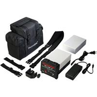 Image of Photogenic ION Lithium-ion Pure Sine Wave Inverter System with Spare Battery & Case