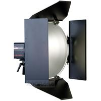 "Photogenic 4-Way Barndoor Set for all 16"" Reflectors. (PL16BDK) Product image - 1197"