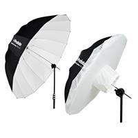 "Image of Profoto Deep White Umbrella, XL, 65"" (165cm) - with Profoto Umbrella Diffuser, XL, 1.5 Stops"
