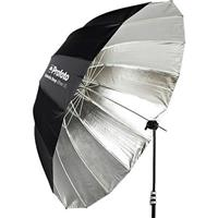 "Image of Profoto Deep Silver Umbrella, XL, 65"" (165cm)"
