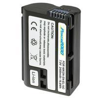 Image of Power2000 ACD-456 Battery for Nikon EN-EL15C, 7.0V 2400mAh