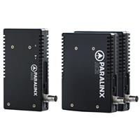 Paralinx Ace SDI System Includes 1x Transmitter and 2x Receivers