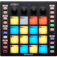 Image of PreSonus ATOM Production and Performance Pad Controller