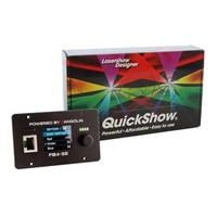 Image of ProX Pangolin QuickShow Software with FlashBack 4 MAX Interface Box