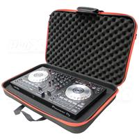 Image of ProX ZeroG Series XB-DJCS DJ Controller EVA Ultra-Lightweight Molded Hard-Shell Case, Small