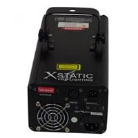 Image of ProX X-LRG200 Orion Red and Green Multi Twinkling Effects Laser Light Fixture