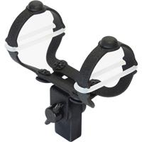 Image of PSC McDonald M5 Pro Shock Mount for Small and Medium Shotgun Mics, 3-Stage Isolation System