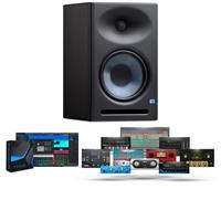 "Image of PreSonus Eris E8 XT 2-Way 8"" Nearfield Active Studio Monitor with Software Suite"