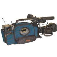 Petrol PCW-3 Padded CamWrap for the Sony DSR 250, 370, 390, 500 & 570 Camcorders Product image - 1053