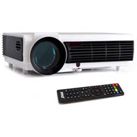 Pyle Pyle PRJD903 Digital Multimedia Projector Full Had