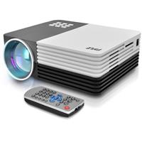 Pyle Pyle PRJG65 Digital Multimedia HAD Projector
