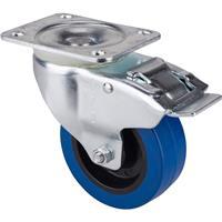 "Image of QSC 4"" Caster Wheel for E218SW Subwoofer, 4 Pack"