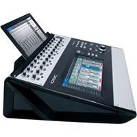 Image of QSC Tablet Support Stand for TouchMix-30 Pro Digital Mixer