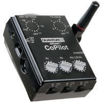 Image of Quantum QF91P CoPilot Wireless Manual/TTL Flash Controller with Auto-Focus Assist for Panasonic DSLR Cameras