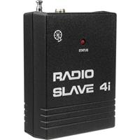 Quantum Remote unit for Radio Slave 4i - Frequency - A Product image - 247