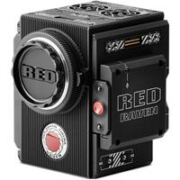 Image of RED Digital Cinema RED Raven 4.5K DSMC2 Cinema Camera - Brain Only (2579.8 Hours)