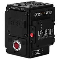 RED Digital Cinema RED Digital Cinema RED EPIC-W Brain Camera with HELIUM 8K S35 Sensor (38.2 Hours)
