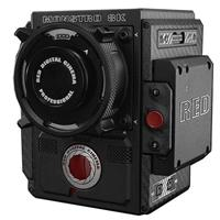 Image of RED Digital Cinema RED Digital Cinema DSMC2 BRAIN 35.4MP Carbon Fiber Camera with MONSTRO 8K VV Sensor (3125.3 Hours)