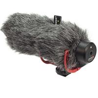Image of Rode Microphones Rode Microphones DeadCat GO Artificial Fur Wind Shield for the VideoMic GO