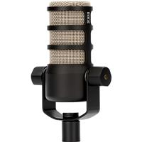 Image of Rode Microphones PodMic Dynamic Podcasting Microphone