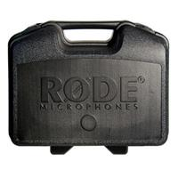 Rode Microphones RC5 Case for the NT5 Or NT55 Microphones with Accessories