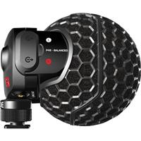 Image of Rode Microphones Stereo VideoMic X Broadcast-Grade Stereo On-Camera Microphone