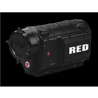 Image of RED Digital Cinema RED Digital Cinema Red One Digital Cinema Camera Body, 14 MP, 4 Channel Audio, USB-2, GPI Trigger