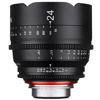 Image of Rokinon Xeen 24mm T1.5 Cine Lens for Nikon F-Mount
